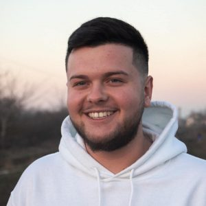 Bogdan - Fondator & CEO